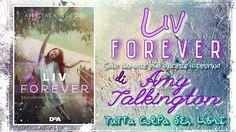"""Recensione """"Liv Forever. Solo l'amore può vincere il destino"""" di Amy Talkington"""