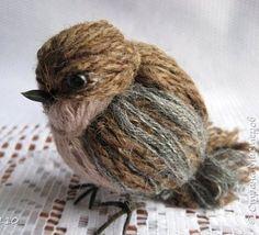 1 DIY-nette Garn-Piepmätze, die Sie in den Minuten bilden können knitting to give you a better service we recommend you to browse the content on our site. Bird Crafts, Fun Crafts, Diy And Crafts, Crafts For Kids, Arts And Crafts, Creative Crafts, Easy Yarn Crafts, Upcycled Crafts, Kids Diy