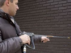 How to Properly Paint Your Home's Exterior : Decorating : Home & Garden Television