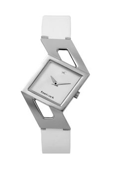 Fastrack Watches for Women Stylish Watches, Casual Watches, Women's Watches, Latest Mobile Phones, Fashion Deals, Square Watch, Daily Wear, Women Accessories, Women Wear