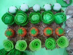 Bendito Açúcar (Iara Bolos): Cocoricó