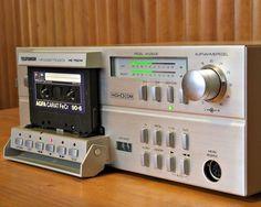 TELEFUNKEN HC 750M (1982)
