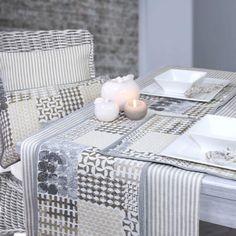 sander tischl ufer und brotkorb inspiration tischdeko mit gobelins von sander pinterest. Black Bedroom Furniture Sets. Home Design Ideas