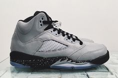 release date 3ad44 34501 Flex on your friends before school starts. The Nike Air Jordan 5 Retro GS
