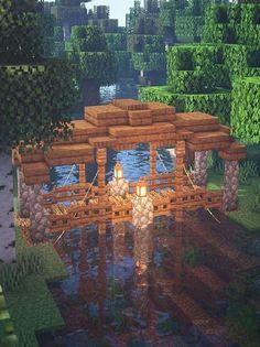design minecraft - Mine Minecraft World Minecraft Crafts, Minecraft Designs, Minecraft Garden, Minecraft Mansion, Easy Minecraft Houses, Minecraft House Tutorials, Minecraft Plans, Minecraft Survival, Minecraft Decorations
