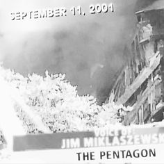 Riddle me this:  What do we, as a country of trauma survivors, get from MSNBC replaying their original 9/11 footage on a loop every year on this day?