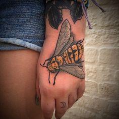 thisisthemaxwellmurder: And her hand @elliefolkard