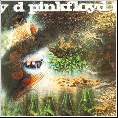 pink floyd art work by hipgnosis