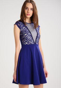 1c5e31a6e613 11 bästa bilderna på klänningar i 2016   Blue Nails, Casual dresses ...