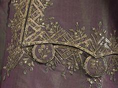 Gentleman's suit, Europe, 1790, LACMA