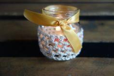 Tuto photophore au crochet #aiguillesetpapilles