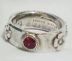 Hauru no Ugoku Shiro - Howl - Ring - Howl's Ring (Cominica)