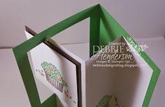 Debbie's Designs: CCMC Saturday Blog Hop!