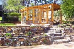 Kautzer Craftsmanship Greenhouses