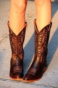 country girl boots  my-style