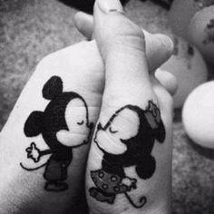 Cute: Funny tattoos, funny journey | Cuded