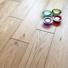 Abbey Chorley 16mm Brushed Matt Lacquered Engineered Flooring