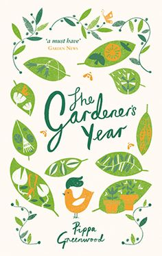 Royal Horticultural Society - Product Details - The Gardener's Year -