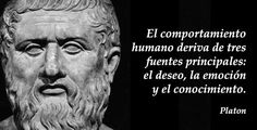 ... Frases de Platón, filósofo griego seguidor de Sócrates y maestro de Aristóteles. Filosofía, política, ética, psicología, epistemología, metafísica