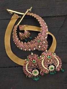 Indian Antique/ Temple jewellery collection-1-3-.jpg