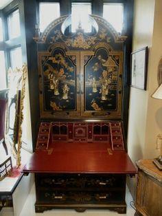Chinese Secretary Desk