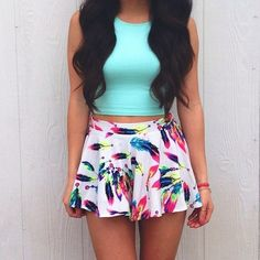Cute Outfit ♡