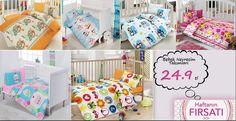 nevresim dünyası: Bebek Nevresim Takımları 24.90tl..