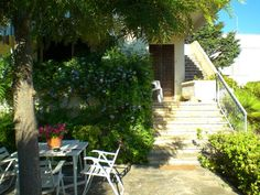 Villa Rental in Santa Caterina with internet access and walking