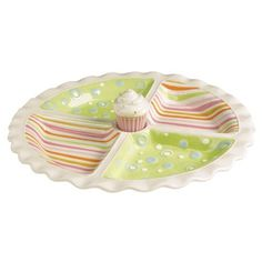 Grasslands Road Sweet Soiree 14-1/2-Inch by 3-1/2-Inch Cupcake Tidbit Dish And Divided Tray by Grasslands Road, http://www.amazon.com/dp/B004185H0K/ref=cm_sw_r_pi_dp_LNS1pb0RKCJXM