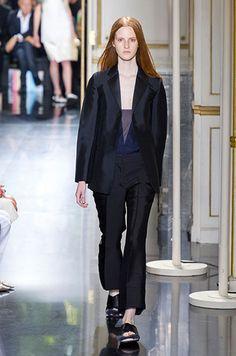 Défilé Céline Printemps-été 2013, Spring 2013 women's collection #PFW #spring2013 #parisfashionweek