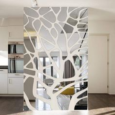 Tac City Goods Co. - Splice Mirror Wall Stickers