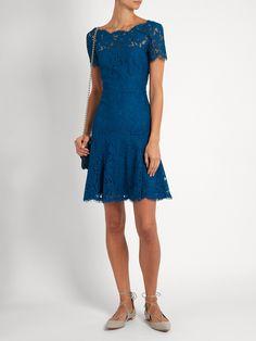 Fifi dress | Diane Von Furstenberg | MATCHESFASHION.COM UK