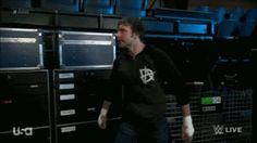Last additions - 2014 10 27 Rw 1 - Dean-Ambrose.Net Media