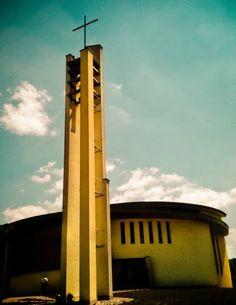 Farský kostol sv. Gorazda Nitra