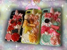 Cell Phone Decoden Case