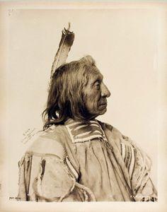 1899 photograph of Chief Red Cloud (Mahpiya Luta), Oglala Lakota, at Pine Ridge. Native American Music, Native American Pictures, Native American Quotes, Native American History, Native American Indians, Cheyenne Indians, Native Quotes, American Symbols, American Life