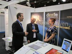 Douglas R. MacQuarrie und Francesca MacQuarrie von Asante Gold Corp. im Gespräch mit Joachim Brunner von IRW-Press und Smallcap-Investor