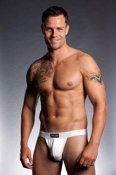 8965b755d77a HOM Sports n Colours Tanga Brief £20 #tangas #sporty #underwear #sportswear