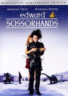 Edward Scissorhands (Anniversary Edition)