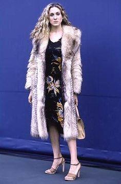 Season Three | Carrie Bradshaw Style on Sex and the City | POPSUGAR Fashion Photo 15