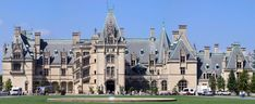 "The most popular historic home here in the Appalachian region is probably Biltmore House, the palatial Gilded Age mansion of George Washington Vanderbilt II in Asheville, NC.  Some readers will be surprised that I qualified that statement with the word ""probably."""