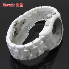 $24.90 (Buy here: https://alitems.com/g/1e8d114494ebda23ff8b16525dc3e8/?i=5&ulp=https%3A%2F%2Fwww.aliexpress.com%2Fitem%2F22mm-White-NEW-Watchbands-High-Quality-Ceramic-Watchband-Diamond-Watch-fit-AR1403-Man-watches-Bracelet-watch%2F32647473350.html ) 22mm White NEW Watchbands ,High Quality Ceramic Watchband  Diamond Watch fit AR1403  Man watches Bracelet  watch strap WATCHBAND for just $24.90