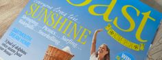 QuerQuay – Featured in Coast Magazine July 2014 Wow Factor, French Interior, Wow Products, Picnic, Coast, Shabby, Magazine, Warehouse, Picnics
