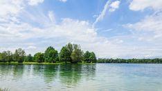Für den Kurzurlaub am Abend: Seen in und um München