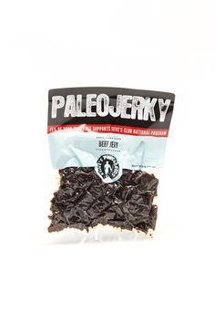 Original PaleoJerky - Steve's PaleoGoods