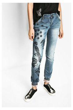 Jeans Dreams 71D2JC0_5160