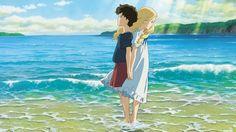 Studio Ghibli - Quando c'era Marnie