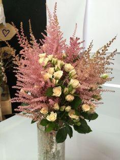 Vintage Bridal Bouquet, Plants, Plant, Planets