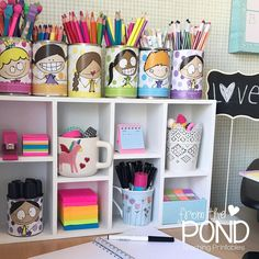 Ecofriendly Plastic Home Office / Drawer Storage Box Organizer Container – Page 864128247238504698 – BuzzTMZ Arts And Crafts Storage, Tin Can Crafts, Diy Home Crafts, Cute Crafts, Easy Crafts, Bathroom Organisation, Diy Organization, Diy Clothes And Shoes, Study Room Decor