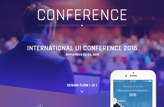 Mobile APP-UX UI Inspiration Interface interaction Flat on Behance